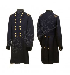 Union General Officers Shell Jacke