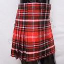 Scottish Women Mini Kilt Skirt