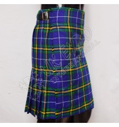 Scottish 5 Yards Tartan Kilt