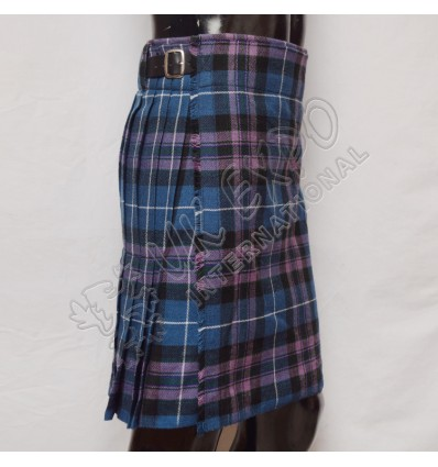 Scottish Pride of Scotland 5 Yard Tartan Kilt