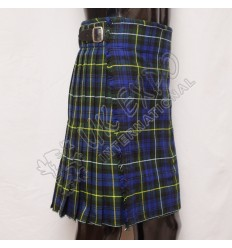 Campbell of Argyll Scottish 5 Yard Tartan Kilt