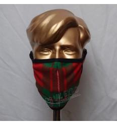 MacGregor Tartan Scottish Style Mask