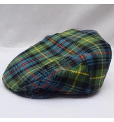 Scottish Flower of Scotland Tartan Hat