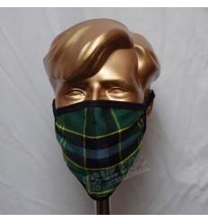 US Army Tartan Scottish Style Mask