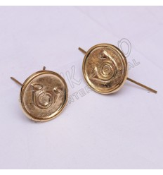 Star Bios In Brass Material
