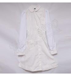 World War II Ladies Nurse Uniform