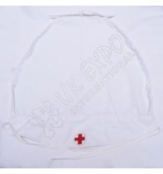 World War II Ladies Nurse scarf