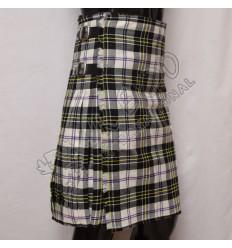 Macphersonon Dress 8 Yard tartan Kilt