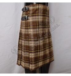 Scottish 8 yard Tartan Kilt