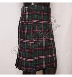 Scottish National 5 Yard Tartan Kilt