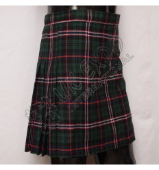 Scottish National Women Mini Kilt