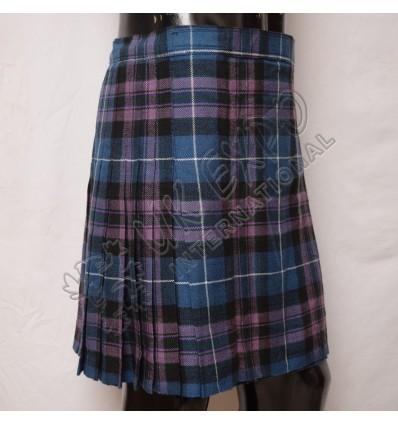 Pride of Scotland Women Mini Kilt