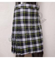 Dress Gordan Tartan Women Mini Kilt