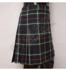 Mekenzie Modern Tartan Women Mini Kilt
