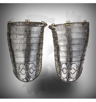 Stainless Steel Legs cusses Medieval
