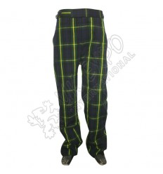 Gordan Tartan Trouser