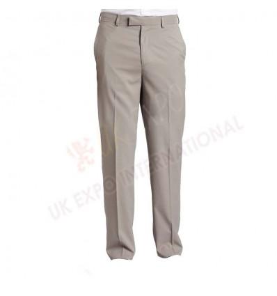 Dark Brown Color Pant