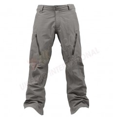 Dark Brown Color Pant
