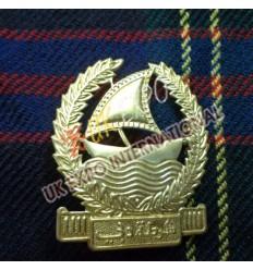Dubai Police Badge