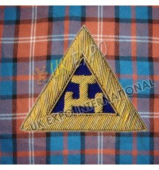 Masonic Badge