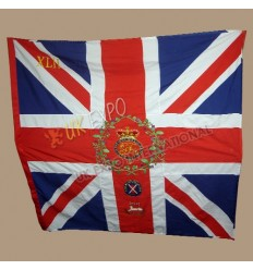 42nd Regiment Royal Highland Black Watch Large Flags Hand Embroidery Great Britain