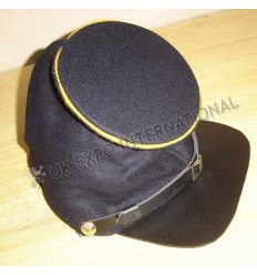 CS Captains Double Embroidered Kepi