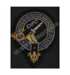Clan Crest Badges
