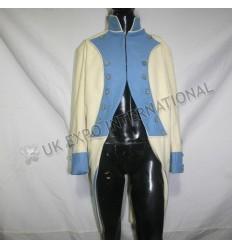 Gold Bullion Shoulder for 1812 42ND BLACK WATCH Officer Jacket