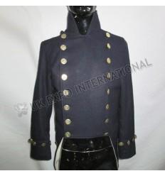 Tunic Navel Blue