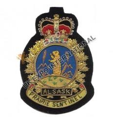 Squadron Badges