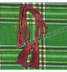 Pipe Cords & Dress Cords