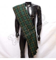 MacGregor Rob Roy Tartan Ladies Sash