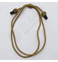 Shoulder Cords & Hat Cords