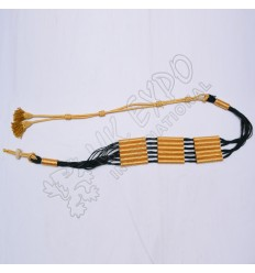 Egypt black and Golden Aiguillette