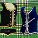Irish Jig Dress for Girls Highland