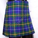 Mini Kilt Skirt