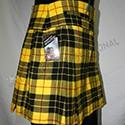 Billie Kilt Skirt