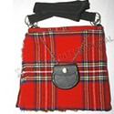 Ladies Kilt Bags