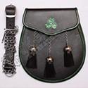 Sporrans Scottish & Irish Traditional