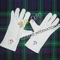Piper & Drummer Leather Gloves