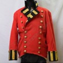 Officer Jacket Double Breast 42th Black Watch