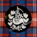 Pipe Band Musical Badges