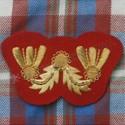 All Type Blazer Badges