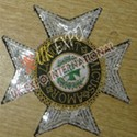 Embroidered Insignia for US & CS