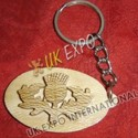 Celtic Key Chains