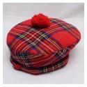 Tartan Hats