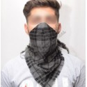 Scarf Style Mask