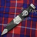Scottish Daggers, Dirks, Sgian Dubh