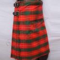 Scottish 8 Yards Tartan Kilts